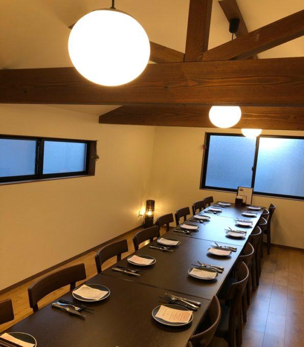 2階宴会場リニューアル★